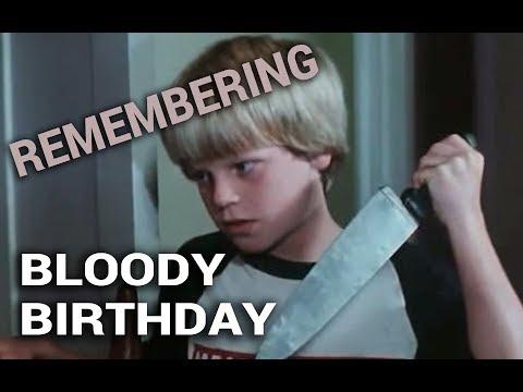 Remembering: Bloody Birthday (1981)