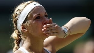 Tennis Highlights, Video - The story of - Sabine Lisicki ♥
