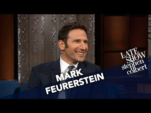 Mark Feuerstein Answers: Is '9JKL' Based On Real Events?