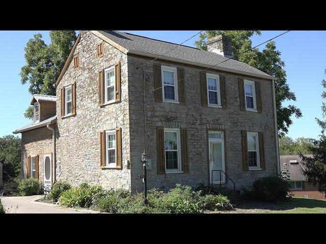 Goshen  Township  Historical  Society  Museum