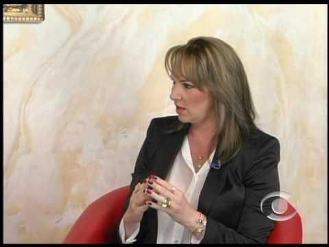 Vídeo Fala Jurídica - Fernanda Goerck