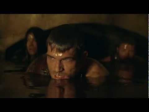 Spartacus.Vengeance.2x05.Libertus : epic scene