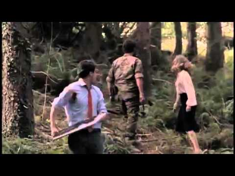 Ferocious Planet   Trailer 2011