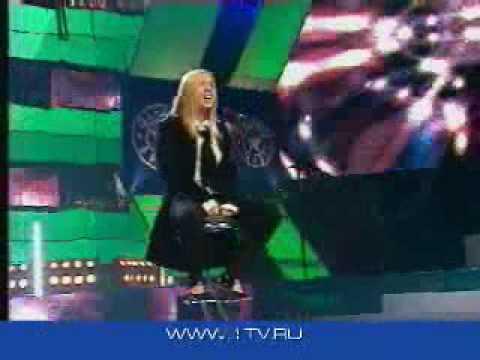 Юлия Михальчик    Питер.avi