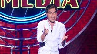 Video Ernesto Sevilla: Blanqueamiento de ano - El Club de la Comedia MP3, 3GP, MP4, WEBM, AVI, FLV November 2017