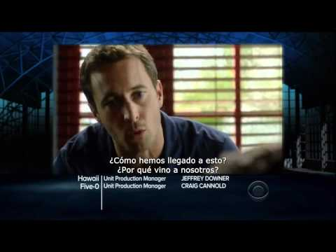 Hawaii Five-0 2.05 Preview