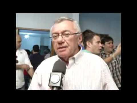Kléber Eulálio comemora sua vitória nas eleições em Picos-PI