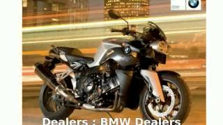 9. 2008 BMW K 1200 R Specs and Review