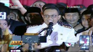 """Video Menelaah Kata """"Pribumi"""" pada Pidato Anies Baswedan (Bag. 2) MP3, 3GP, MP4, WEBM, AVI, FLV Oktober 2017"""