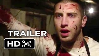 Frankenstein vs. The Mummy Official Trailer 1 (2015) - Horror Movie HD