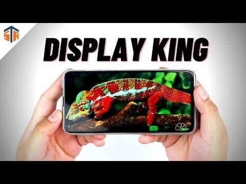 Ang Display King Sa Budget Segment!