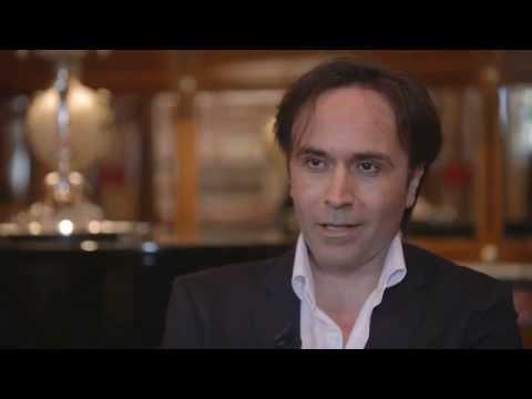 Intervista al tenore Roberto De Biasio