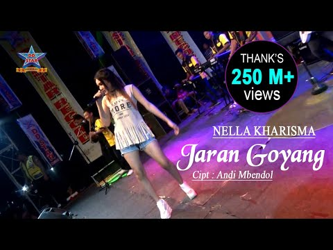 Video Nella Kharisma - Jaran Goyang (OFFICIAL) download in MP3, 3GP, MP4, WEBM, AVI, FLV January 2017