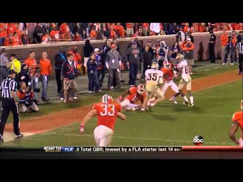 Nick O'Leary 2013 Highlights video.