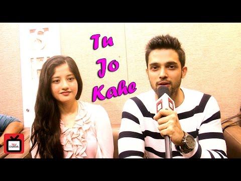 'Tu Jo Kahe' team talk about their musical adventu