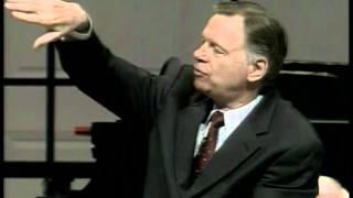 Pastor Mark Finley Tells Amazing Story