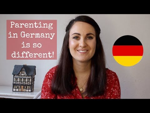 5 Signs You Are Raising Your Kids In Germany