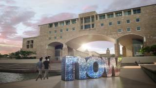 Bond University Video