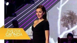 Aleksandra Prijovic - Senke