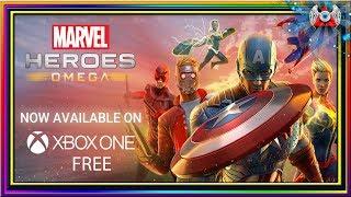 🎮👇👇👇👇PEGUE O GAME •( Marvel Heroes Omega )•  NO LINK ABAIXO :.XBOX ONE =  https://goo.gl/TydM98DLC =  https://goo.gl/czGHZe.........................Link da Pagina oficial do jogo :https://marvelheroes.com.......................****************Para mais jogos gratuitos para seu XBOX ONE (Link Abaixo )https://goo.gl/uaMbUV*****************★★★★★★★★★★★★★★★★★★★★★★★★★★BOA SORTE A TODOS E ATE A PRÓXIMA VALEW★★★★★★★★★★★★★★★★★★★★★★★★★★