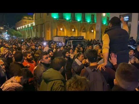 Λίβανος: Διαδηλώσεις στην σκιά της πολιτικής αβεβαιότητας…