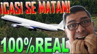 Video ¡ESCALOFRIANTE DESPEGE DE UN DC8 EN MEDELLIN COLOMBIA! (#99) MP3, 3GP, MP4, WEBM, AVI, FLV Agustus 2018