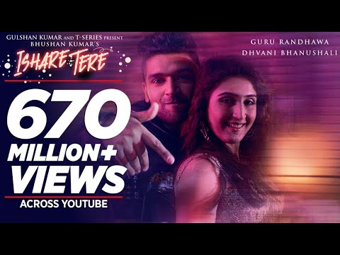 Video ISHARE TERE Song | Guru Randhawa, Dhvani Bhanushali | DirectorGifty | Bhushan Kumar download in MP3, 3GP, MP4, WEBM, AVI, FLV January 2017