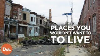 Camden (AL) United States  city images : 12 of the Worst Places to Live in the U.S.