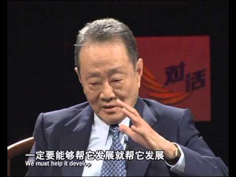 Robert Kuok Interview (with English Subtitle)
