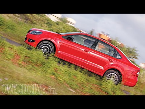 2015 Skoda Rapid Diesel Automatic (DSG) – First Drive Review (India)