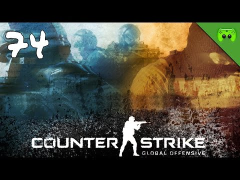 COUNTERSTRIKE # 74 - Mirage «»  Let's Play Counterstrike GO | Full HD