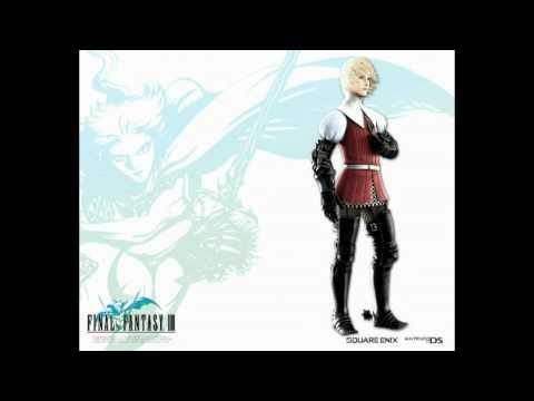 Final Fantasy III OST - Track 35 - Swift Twist