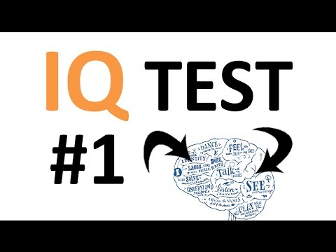 how to measure my iq
