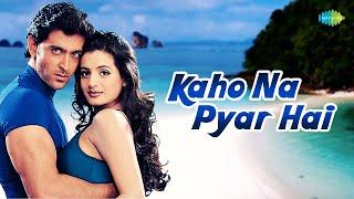"Video ""Kaho Naa Pyaar Hai"" with lyrics  ""कहो ना प्यार है"" गाने के बोल   Hrithik Roshan, Amesha Patel MP3, 3GP, MP4, WEBM, AVI, FLV Juli 2018"