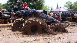 Video Bounty Hole - Louisiana Mudfest Spring 2018 MP3, 3GP, MP4, WEBM, AVI, FLV Juli 2019