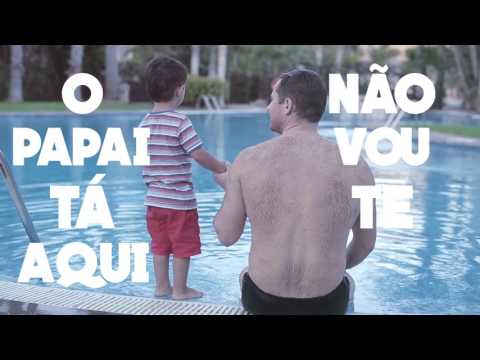 Ismael Costa - O papai ta aqui Lyrics