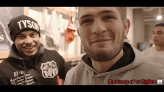 Video Brotherly Love - Khabib Nurmagomedov & Ali Abdelaziz Outtakes MP3, 3GP, MP4, WEBM, AVI, FLV Oktober 2018