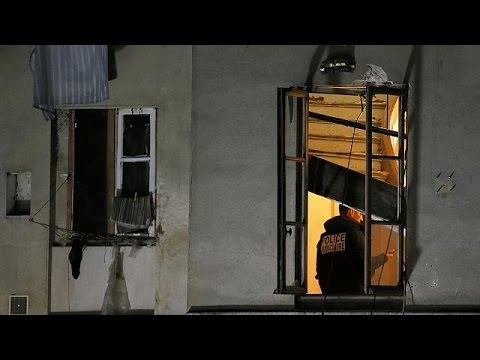 Παρίσι: Το προφίλ της 26 χρονης καμικάζι του Σεντ Ντενί