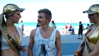 Gold Coast Australia  City new picture : A Day on the Australian Gold Coast | Broadbeach | Surfers Paradise | Burleigh Point