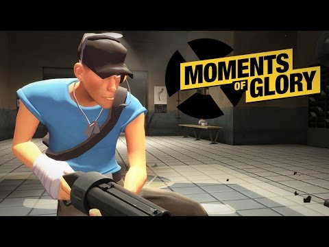 Ben - This edition of CommFT's Moments of Glory is produced by Lucky Luke (http://www.youtube.com/user/LuckyLuke0316). Moments of Glory is a video series highlighting user submitted frag runs. Demos...