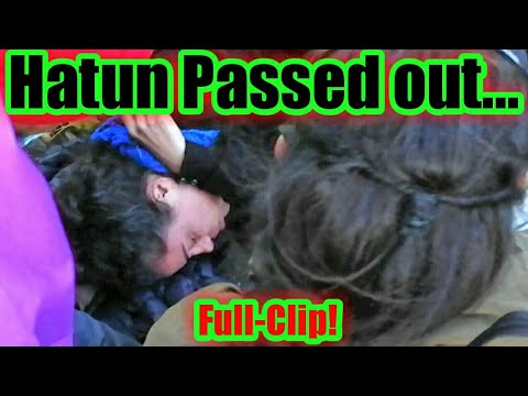 Hatun PassedOut! Allegedly the Man is Christian || Speakers Corner