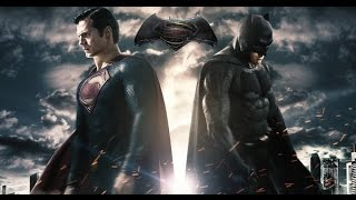Dawn of Justice is set to be released on March 2016