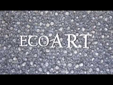 Goodrich Global - Acoustical Wallcovering ( Eco Art )