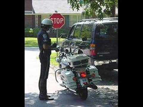 Officer Whackhead