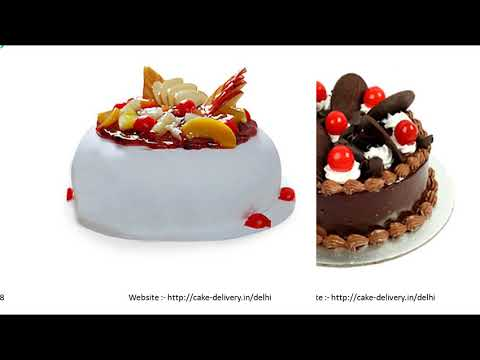 Visit Order Now to Order Cherry Cake at Best Top 7 Different Flavours?