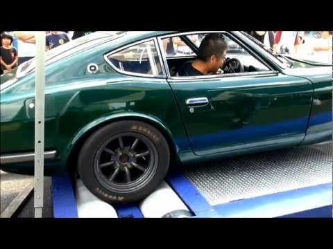 AUTO LEGEND2011  パワーチェック