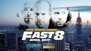 Nonton Rapido y Furioso 8   Fast and Furious 8   Oficial Trailer 2016 Film Subtitle Indonesia Streaming Movie Download