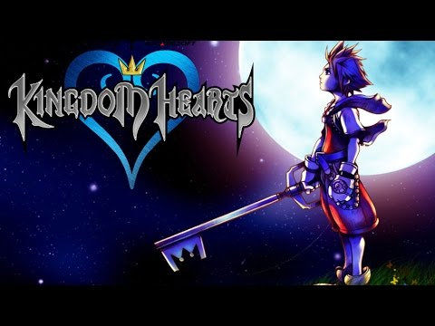 kingdom hearts free online games