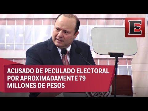 Fepade pide a PGR que solicite extradición de César Duarte