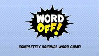 Word Off! YouTube video
